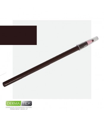 Brown B08 Pencil