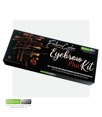 FutureColor Eyebrow PLUS Kit