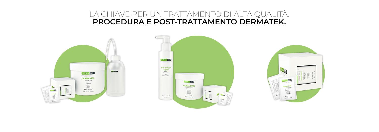 Post-trattamento