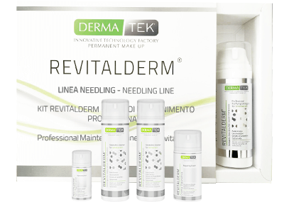 Kit Revitalderm Mantenimentio
