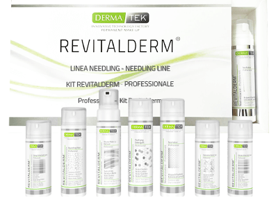 Kit Revitalderm Professionale
