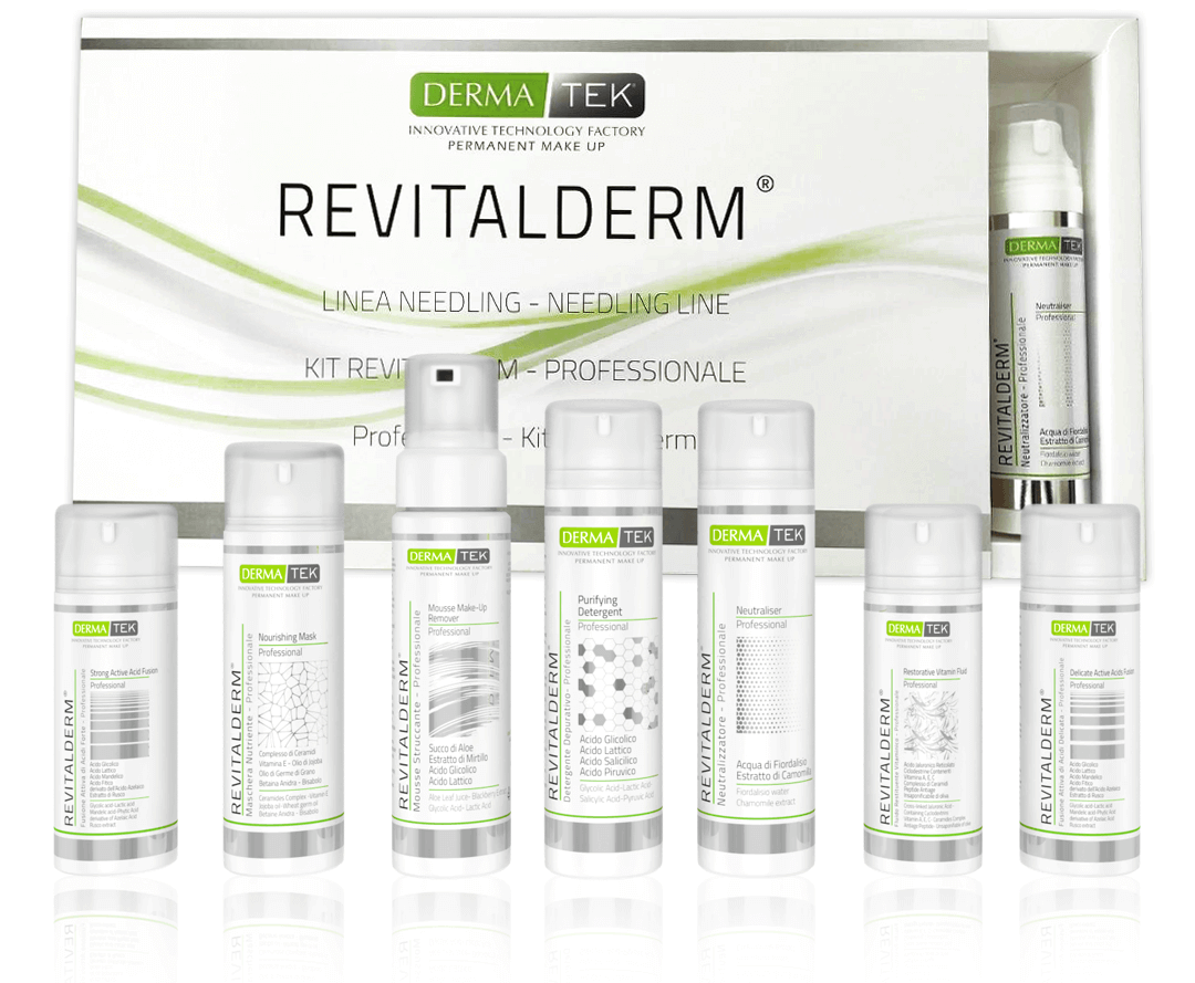 Kit professionale Revitalderm